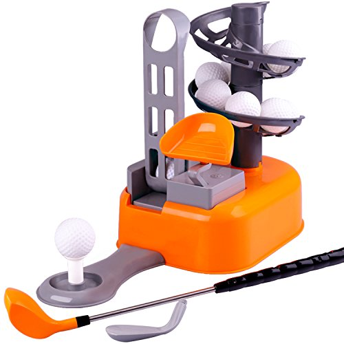 Golf Toys Set by iPlay