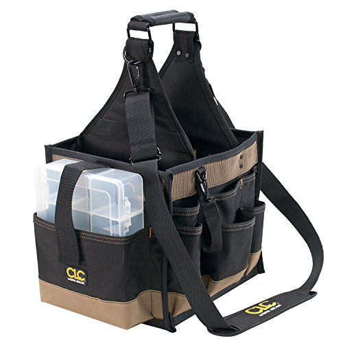CLC Custom LeatherCraft 1528 Large Electrical and...