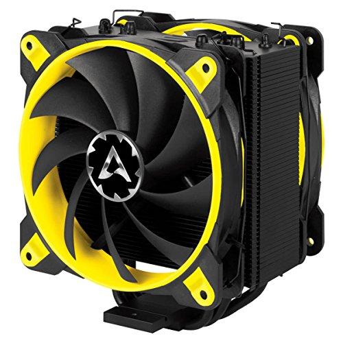 Arctic Freezer eSports Edition Dissipatore di processore semi-passivo con ventola da PWM 120 mm,...