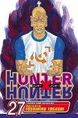 Hunter x hunter, volume 27