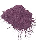 Purple Sweet Potato Powder (Japanese Purple Yam, Ube) - 100% Natural - Delicious, Color-changing Raw Sweet Potato Powder | Add To Cereal, Porridge, Yogurt, Smoothies | Net Weight: 2.64oz/75g