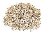 Paillis de miscanthus 50L, le produit de qualité incontournable pour vos plantes !