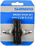 SHIMANO Deore/LX Bicycle V-Brake Pads - Pair - Y8BM9810A