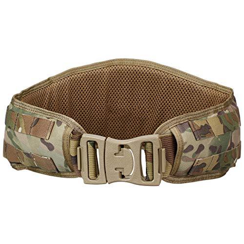 IDOGEAR Tactical Belt Padded Patrol...