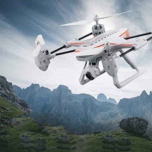 GenericBrands Droni con Fotocamera FPV HD Camera 1080 P Wi-Fi o 4 K Wi-Fi Remote Quad Axis UAV