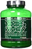 Scitec Nutrition 100% Whey Isolate protéine chocolat 2000 g