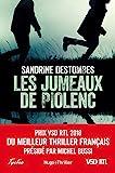 Les jumeaux de Piolenc - Prix VSD RTL du meilleur thriller français présidé par Michel...