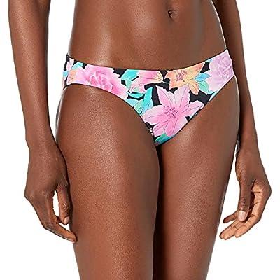 Classic Fit Bikini Bottom Fuller Seat Coverage