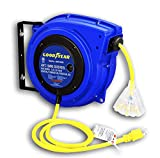 Goodyear Extension Cord Reel...