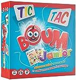 Tic Tac Boum Junior - Asmodee - Jeu de société - Jeu enfant