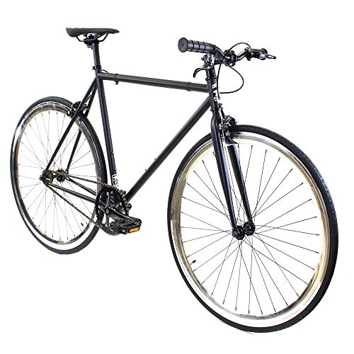 Golden Cycles Single Speed Fixed Gear...