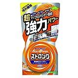 スーパーオレンジ ストロング 鏡・浴室・キッチン・ガンコ汚れに 95g