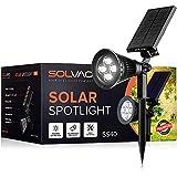 SOLVAO Solar Spotlight...image
