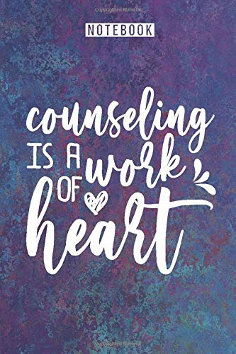 Counseling is a Work of Heart: School Counselor Appreciation...