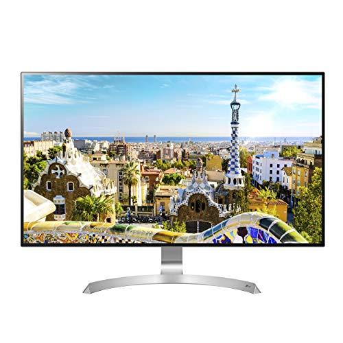 LG 32UD99-W 32-Inch 4K UHD IPS...