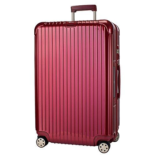 [ リモワ ] RIMOWA サルサデラックス 87L 4輪 スーツケース キャリーケース キャリーバッグ 831.73.53.5 Salsa Deluxe 電子タグ 【E-Tag】 [並行輸入品]