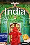 India 8 (Lonely Planet-Guías de país)