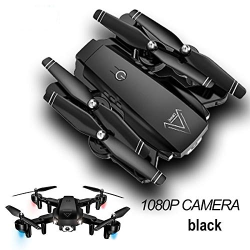 Drone incontrato 720 P / P 1080 della macchina fotografica RC Helikopters droni incontrato rc fotocamera geen GPS giocattolo 2.4G Optische flusso Posizione antenne rc quadcopter Quattro rotori