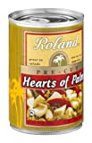 Roland Hearts of Palm Pre-Cut 14 OZ (Pack of 12)