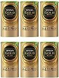 ネスレ ネスカフェ ゴールドブレンド エコ&システムパック 105g×6個