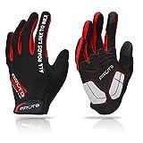 Arltb Winter Bike Gloves 3...