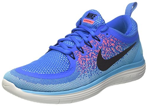 Nike Men Free RN Distance 2 Running Shoes