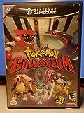 Pokemon Colosseum Video Game for Nintendo GameCube