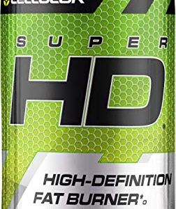 Cellucor SuperHD Weight Loss Capsules | Supplement for Men & Women With Nootropic Focus Plus 160mg Caffeine | 60 Capsules 10 - My Weight Loss Today