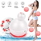 Fat Burn Machine 4 in 1 Full Body Shaping Machine Fat Remover Machine Chest Massager