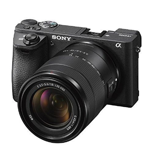 ソニー デジタル一眼カメラ「α6500」高倍率ズームレンズキット ILCE-6500M
