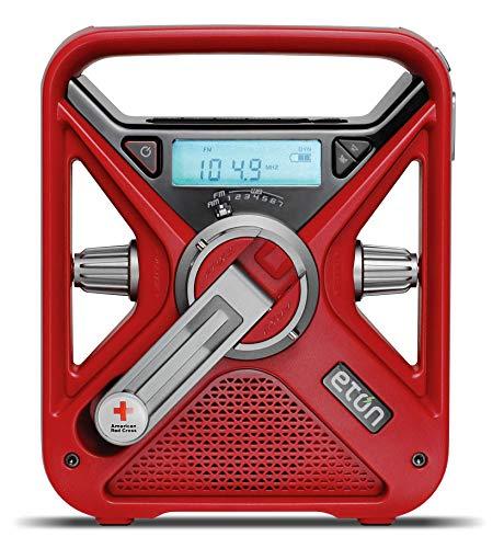American Red Cross Radio