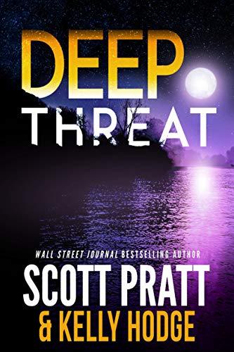 Deep Threat: A Suspense Thriller (Billy Beckett Book 1) Kindle Edition