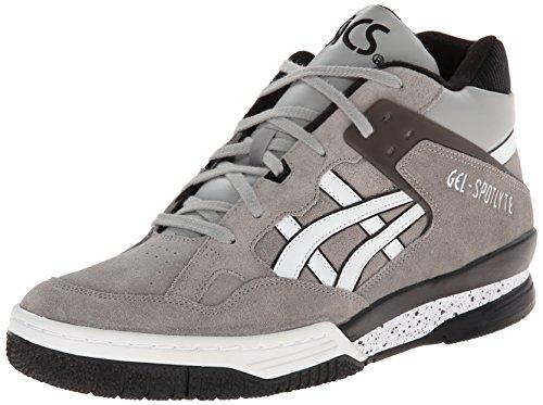 Asics Gel-Spotlyte Lace-Up U-Shape Shoes