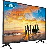 VIZIO V V556-G1 54.5 Smart LED-LCD TV - 4K UHDTV - Black - Full Array LED Backlight - Google Assis