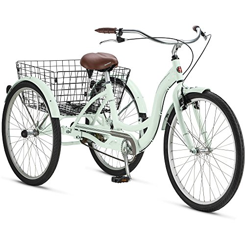 51od2HcnQGL - 7 Best Adult Tricycles to Help You Stay Fit As You Age