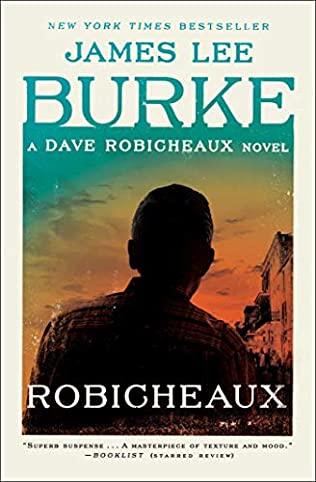 book cover of Robicheaux