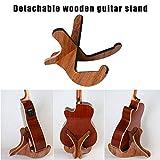 JklausTap Support en Bois, Support pour Guitare, Support pour...