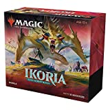Magic: The Gathering Ikoria Bundle (incluye 10 paquetes de refuerzo) , color/modelo surtido
