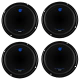 PLANET AUDIO AC12D 12' 7200W Car Audio Power Subwoofers Subs Woofers DVC