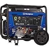 Westinghouse WGen7500 Portable...