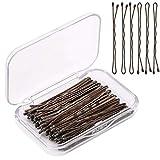 AIEX 50 pièces Kit Epingles à Cheveux Pinces à Cheveux Pince à Cheveux à...