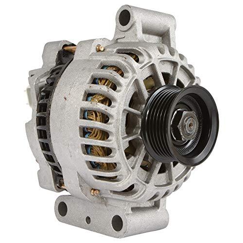 DB Electrical AFD0073 Alternator Compatible With/Replacement For 3.0L Ford Escape Mazda Tribute 2001 2002 2003 2004 112961 1L8U-10300-CD 1L8U-10300-CE 1L8U-10300-DD 1L8U-10300-DE 1L8Z-10346-CB