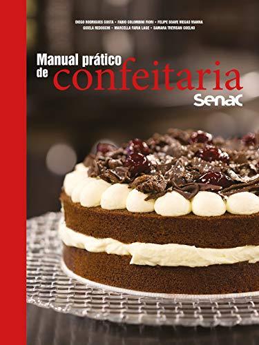 Senac confectionery practical manual