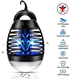 RAYROW Bug Zapper Light, Lampe de Camping...
