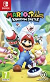 An epic journey starring eight heroes, Embark with your team of heroes on an epic quest to free your friends and put the Mushroom Kingdom back in order! Mario, Luigi, Peach, and Yoshi will join forces with four Rabbids heroes, each with their own uni...