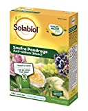 Solabiol SOSOUF15N Soufre Poudrage-Action Préventive et Curative, 1,5 Kg, 19,9...