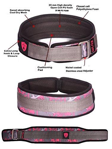 SYN Gym Women Belt M