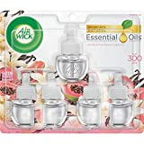 Air Wick plug in Scented Oil 5...