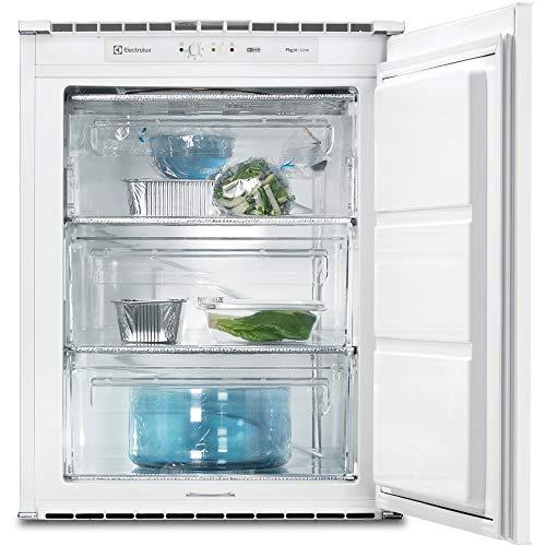 Electrolux - Congelatore sottotavolo da incasso CI 1001 finitura bianco da 54cm