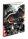 Lost Planet 2: Prima Official Game Guide (Prima Official Game Guides)